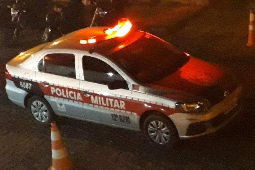 Sargento da Polícia Militar que atirou em homem em praça pública de João Pessoa responderá processo em liberdade