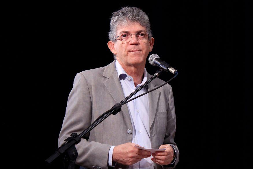 Tribunal de Justiça rejeita recurso de Ricardo Coutinho para derrubar sequestro de bens na Operação Calvário