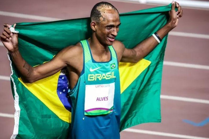 Veja 10 atletas brasileiros com grandes chances de medalha na Olimpíada de Tóquio