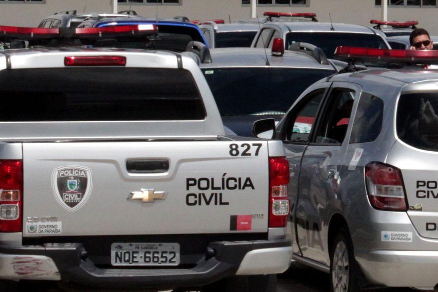 Homem é encontrado morto em matagal de Santa Rita
