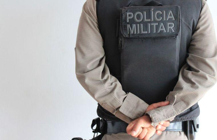 Policial militar é preso suspeito de envolvimento em sequestro e assassinato em João Pessoa