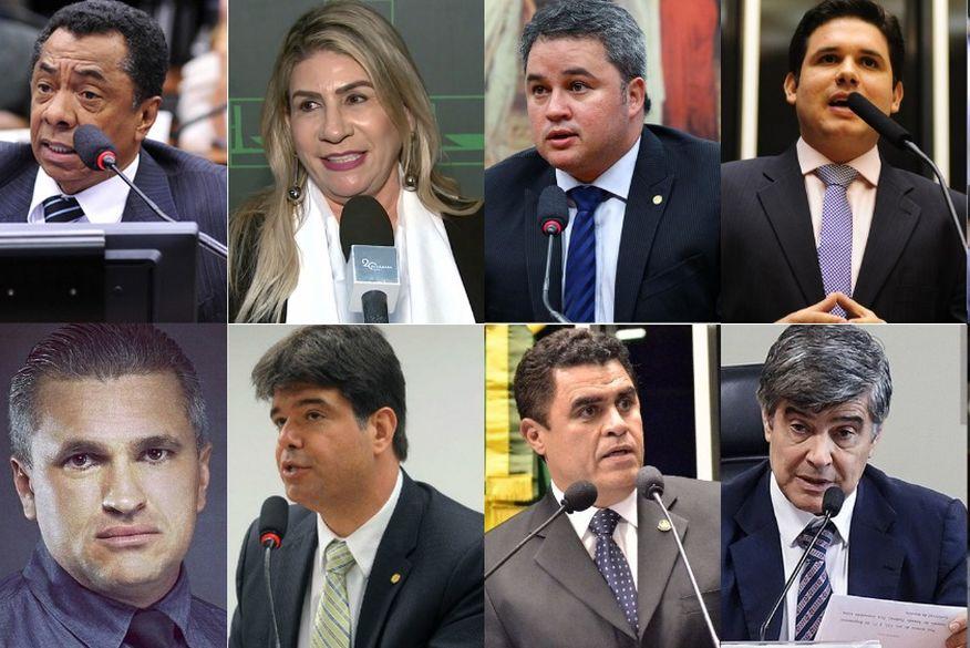 Câmara aprova projeto que determina preço fixo do ICMS sobre os combustíveis; confira o voto dos deputados paraibanos