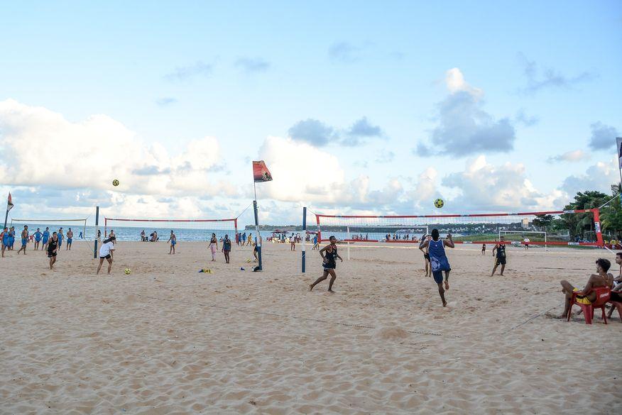 João Pessoa se torna referência para prática de esportes ao ar livre