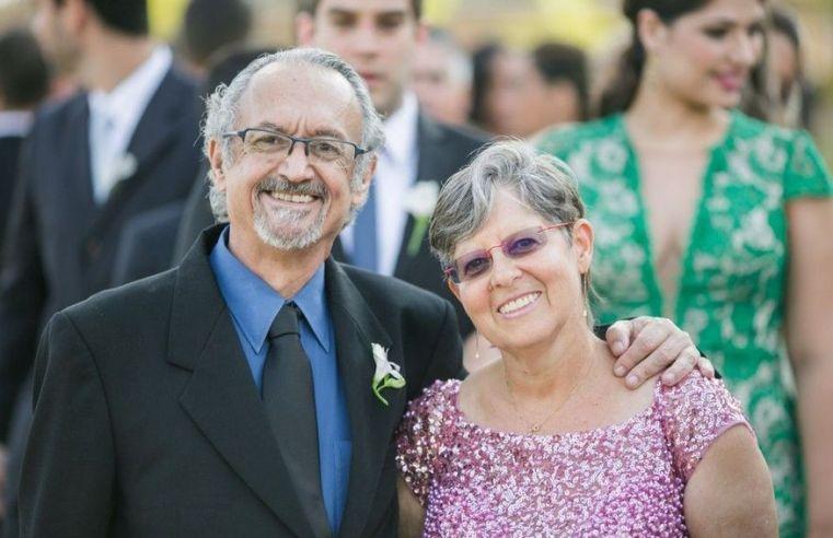 Cartunista Nani morre aos 70 anos vítima da Covid-19 em Belo Horizonte