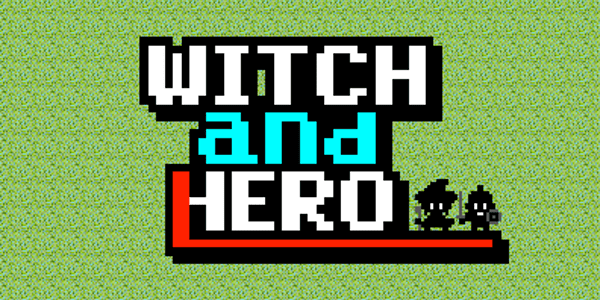 Witch-and-Hero