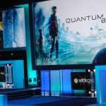 E3 2013 D0 - MS PressCon Quantum Break
