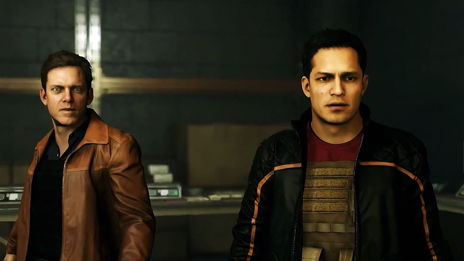 Battlefield Hardline (Video filtrado)
