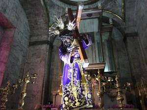 Misas de Semana Santa serán virtuales