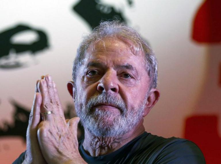 En claves: sepa cuáles fueron los enfrentamientos judiciales de Lula