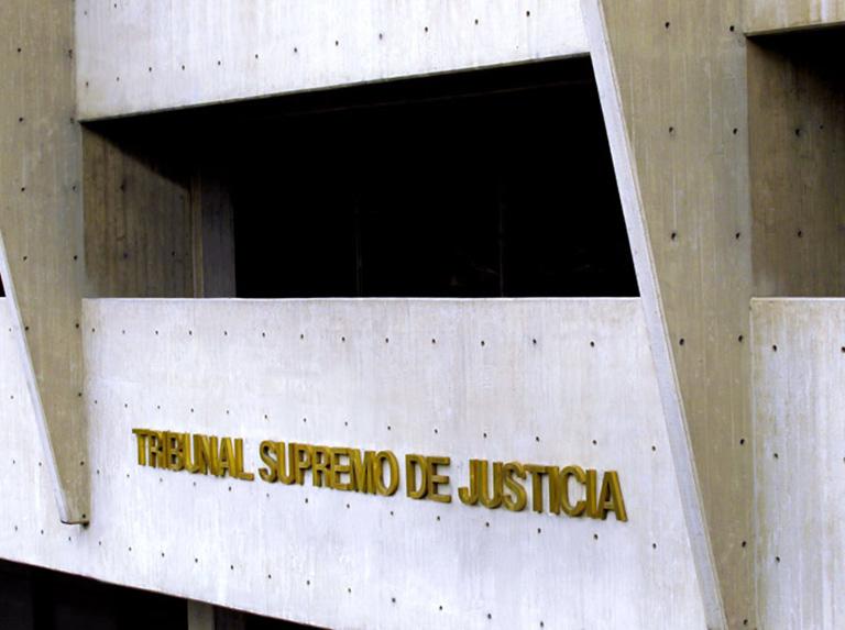 TSJ asume designación del nuevo CNE