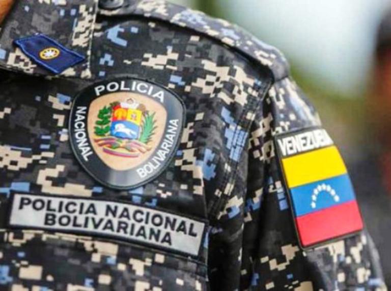 Maduro decretó la reestructuración de la Policía Nacional Bolivariana