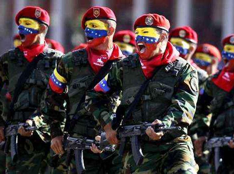 Fanb denuncia falso positivo de supuesto espía venezolano en Colombia