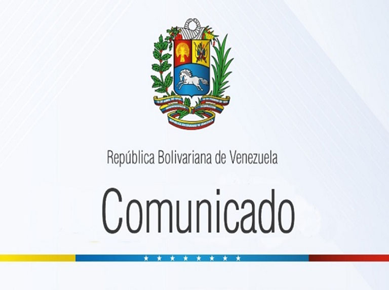 Venezuela condena agresión de Trump contra siete empresas cubanas