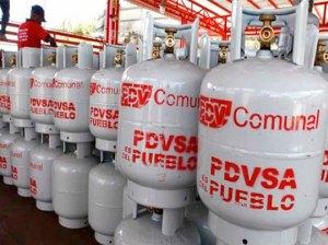 Gas doméstico cumple con todas las normas de seguridad