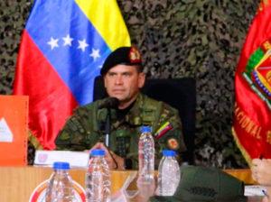 Ceofanb advierte que EEUU trata de fragmentar al Estado venezolano