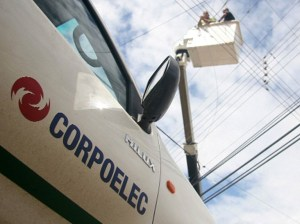 Instalan 500 luminarias LED en El Valle