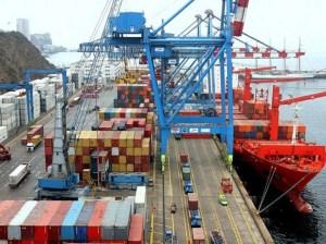 Bolipuertos realiza inspección integral a terminales portuarias