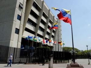 Organizaciones políticas solicitan al TSJ acelerar designación del CNE