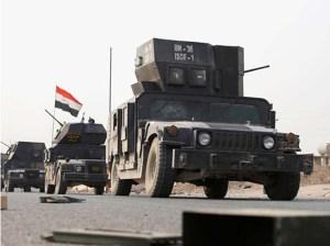 EEUU acuerda con Irak retirada de sus tropas atacadas por chiítas