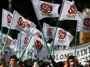 La Farc se desmarca de violencia en zona fronteriza de Apure