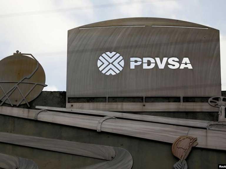 Arreaza denuncia más agresiones de Washington en contra de Venezuela