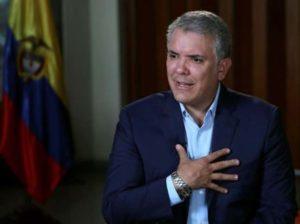 Maduro denuncia nuevos planes de Duque para atacar a Venezuela
