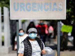 México supera los 200.000 muertos por covid-19