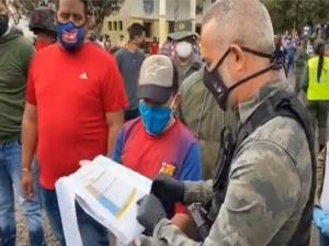 6 mil connacionales retornan a sus hogares luego de cumplir cuarentena
