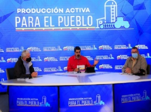 Maduro a medios internacionales: los mueve el morbo por Venezuela