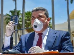 UE impuso sanciones a 11 funcionarios venezolanos