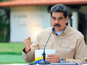 Venezuela se solidariza con la lucha afrodescendiente del mundo