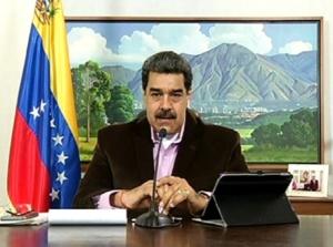 Maduro reiteró llamado a la juventud a inscribirse en el Registro Electoral