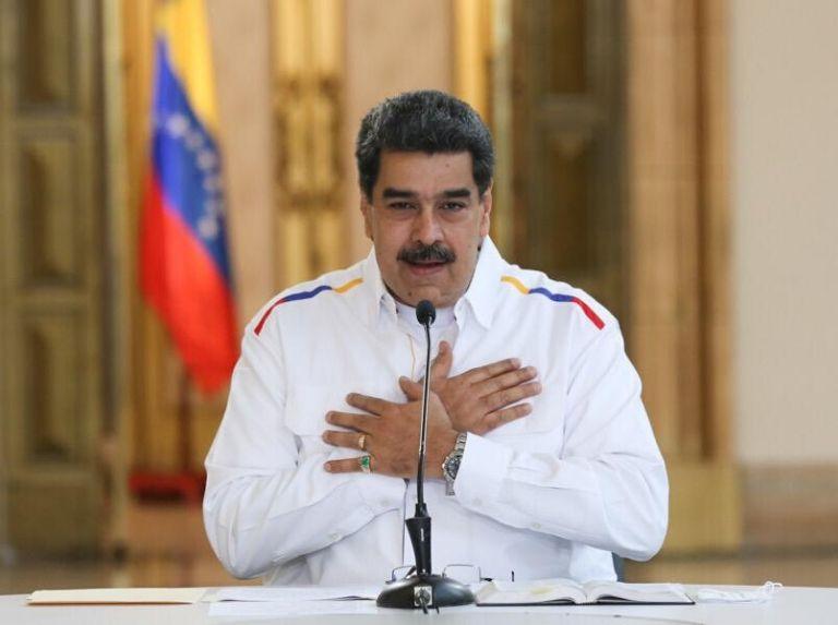 Maduro: Es momento para el reencuentro, la reconciliación y el diálogo