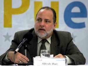 Alfredo Ruiz: Commission of the Ombudsman remains in Apure