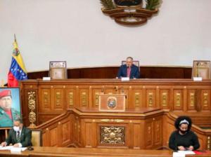 Cabello invita a votar en próximas elecciones parlamentarias