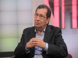 Adán Chávez alerta de amenazas a la región