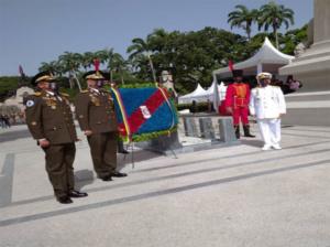 FANB está más comprometida con el pueblo y la paz de la nación