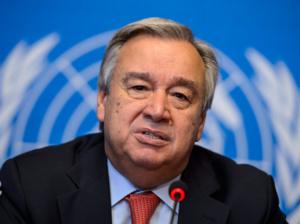 ONU y UE respaldan acuerdo entre Gobierno y el G4