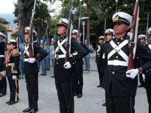 Pueblo venezolano sigue librando nueva guerra de independencia