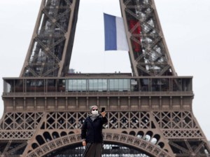 """Investigan en Francia cenas """"clandestinas"""" que burlan  restricciones del covid"""