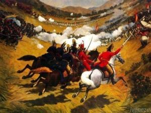 A 199 años de la Batalla que consolidó la independencia de Venezuela
