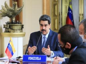 Maduro: El Alba debe asumir la vacuna y los tratamientos del covid-19