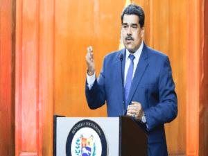 Maduro: Embajadora de la UE en Venezuela tiene 72 horas para abandonar el país