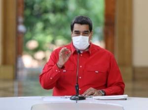 Maduro: Abrams utiliza mercenarios de la comunicación contra Venezuela