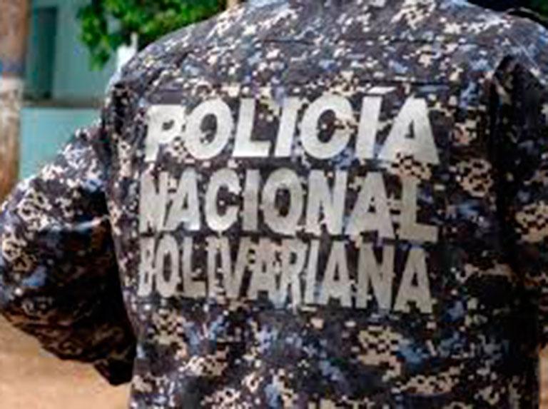 Atacaron con granadas puesto de la Polinacional