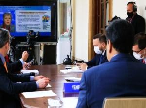 Maduro: ALBA debe preservar el camino de América Latina y El Caribe