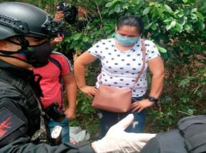 Jefe de Estado pide reportar personas que ingresen al país por trochas