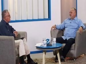 Diosdado Cabello: Ser dirigente  del Psuv no es un privilegio
