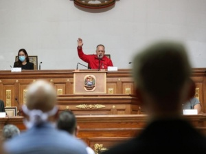 Cabello: lo que viene es una fiesta de democracia con las parlamentarias