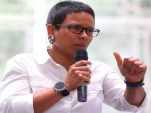 Erika Farías insta al pueblo a acatar medidas de protección sanitaria